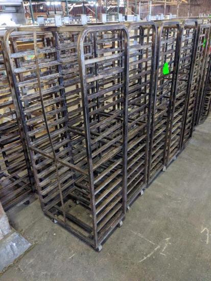 Oven racks