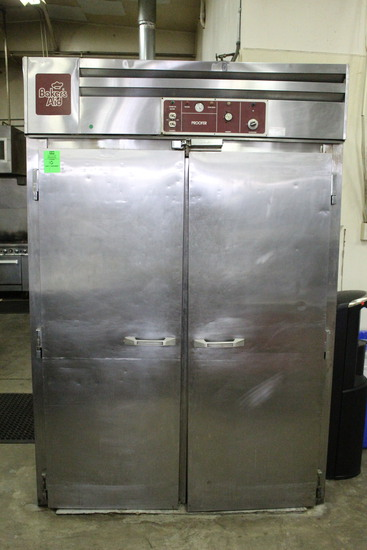Baker's Aid BAP-2-RI Two Door Proofer