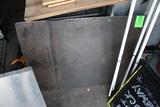 3' Steel Dock Plate
