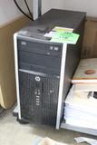 HP Desktop PC W/ Acer Monitor