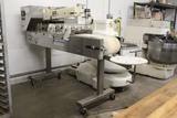 Baking Machines BM-DF-3000 Bagel Divider Former