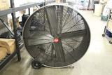 """Shop-Air 43"""" Warehouse Fan"""