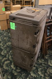 Cambro Insulated Holding Cabinet