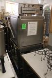 Hobart LT1 Commercial Dishwasher