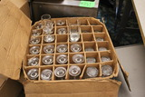 Boxes Of Assorted Glassware
