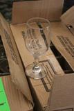 Boxes Of 6.5 Oz Wine Glasses