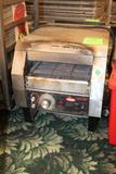 Hatco Toast-Qwik Conveyor Toaster