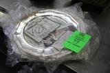 Kent SilverSmiths Decorative Plates