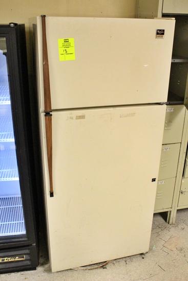 Whirlpool Custom Series Household Refrigerator/Freezer