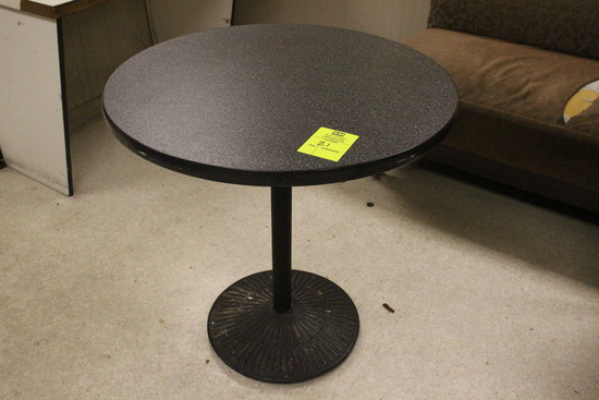 """30"""" Round Table"""