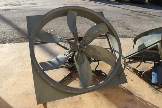 Cook 4x4' Fan
