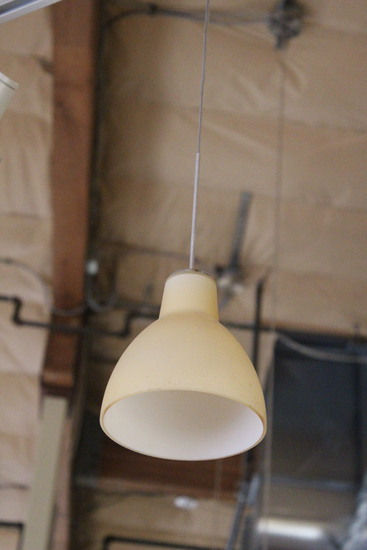 Hanging Light Fixtures