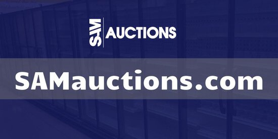 Yoga Fixtures and Equipment Auction Ends 10/28