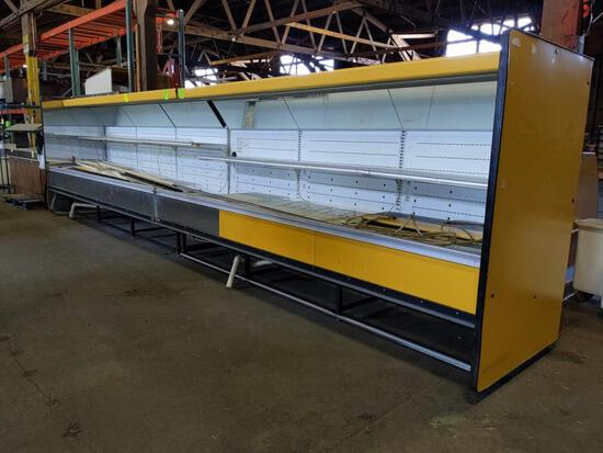 24ft run of 2008 Areng Produce Cases