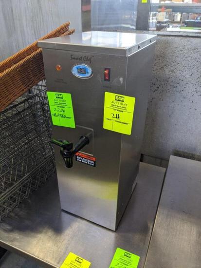 Smart Chef HWD3 hot water dispenser