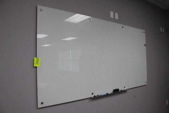 Large Thin Whiteboard