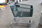 Standard Size Shopping Carts