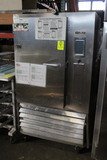 Traulsen TBC13 Blast Chiller On Casters