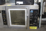 NuVu XO-1M Moving Air Oven