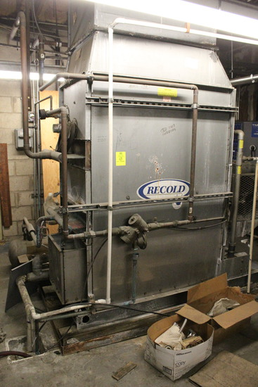 Recold JC-30 Cooling Tower