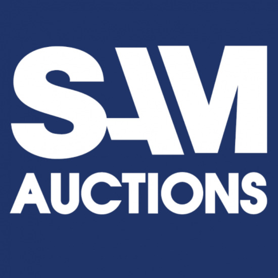 SAM Auctions Mira Loma Warehouse Auction