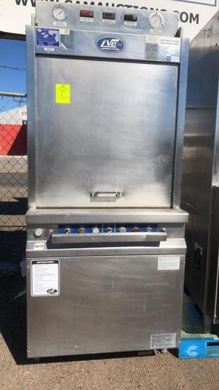 LVO FL14E Commercial Panwasher