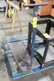Floor Dolley W/ Handlebar