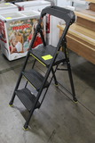 Gorilla Step Ladder