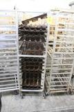 Channel Rack W/ Baguette Pans