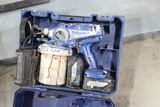 Graco Paint Sprayer W/ Charger And Hard Case