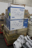 Pallet Of Assorted Food Service Items