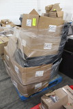 Pallet Of Food Service Items