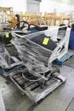 Pallet Of Office Chairs