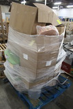 Pallet Of Misc Items