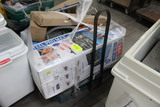 Pallet Of Pool Items