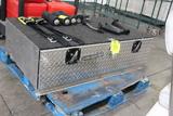 Cam-Locker Truck Bed Lockable Storage Unit