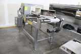 Universal MET30+ Meat/Bakery Metal Detector