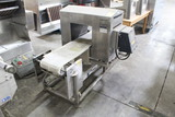 Thermo Scientific/Greaseby Meat/Bakery Metal Detector