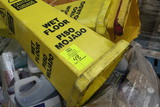 Pallet Of Janitorial Items