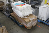 A-Frame Signs And Plastic Channel Racks In Boxes