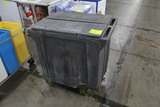 Howe Express Mobile Ice Carts