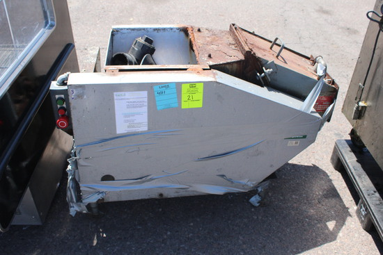 Garb-El Heavy Duty Disposal