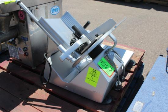 2008 Bizerba SE12US Deli Slicer