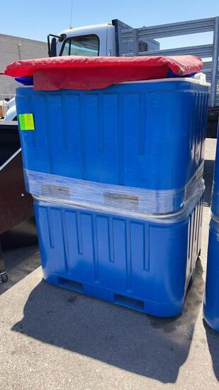 Bonar Ice Chest Fish Box
