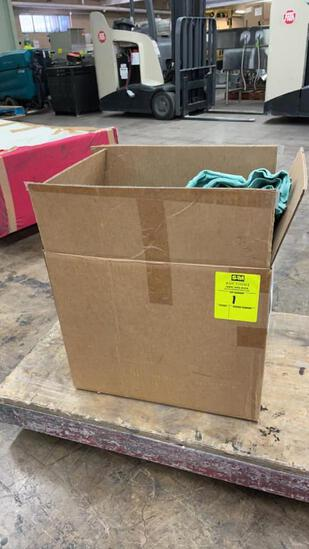 Box of Royal Apparel T Shirts