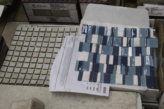 Century Tile Merchandise Liquidation Auction