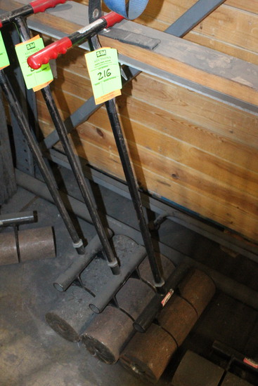 Laminate Floor Roller