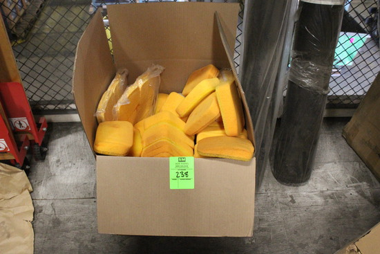 Box Of Sponges