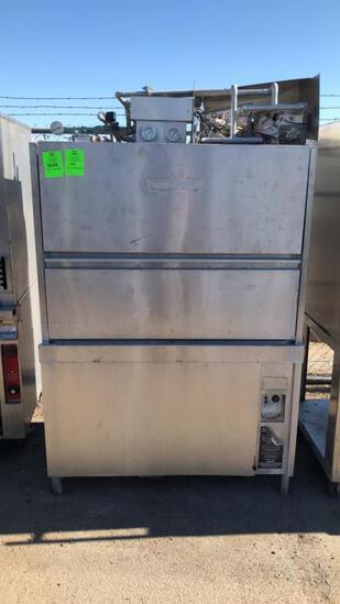 Hobart UW50 Commercial Panwasher