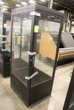 Glass Door Display Case